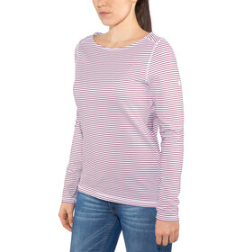 Craghoppers NosiLife Erin II Long Sleeved Top Women Amalfi Rose Stripe